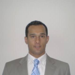 Omar Ghaffar