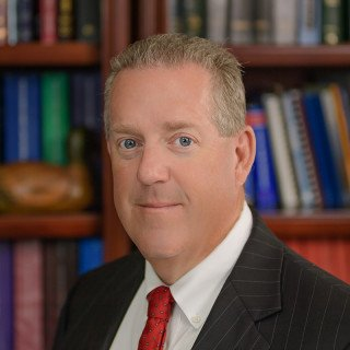 Michael Patrick Hines