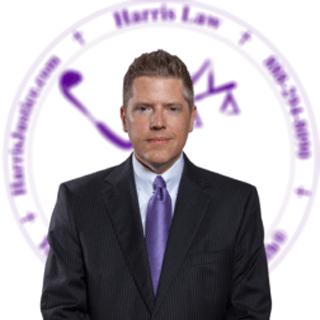 David Hughes Harris