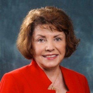 Mary Ellen Borja