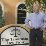Richard Byron Troutman