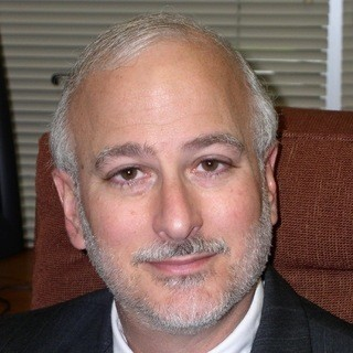 Sanford Michael Estroff
