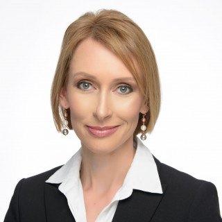 Janelle Alicia Weber