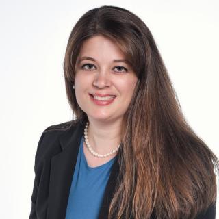 Jenny Marie Thomas