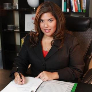 Rachel Margarita Alvarez