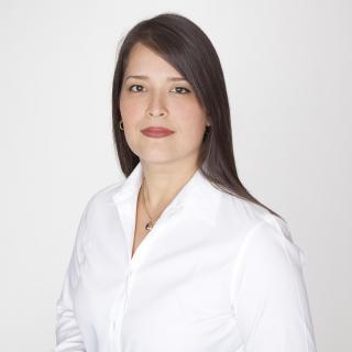 Vitalia Diaz Shafer