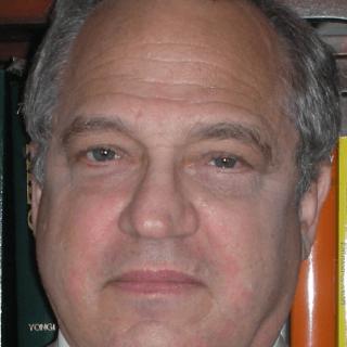 William George Mayhew