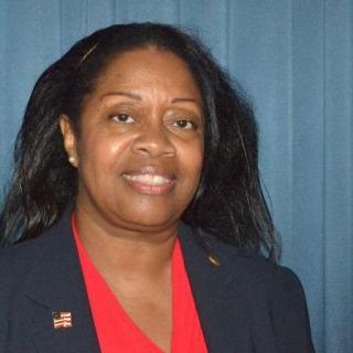 Lynnette J. Callender