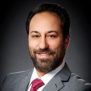 Damian J. Nassiri