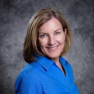 Sharon Faulkner