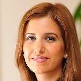 Jessica Ghaffari