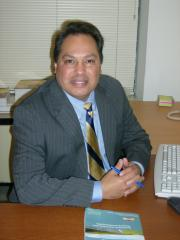 Mr. Edward Gonzalez