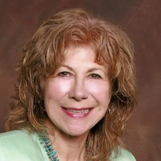 Lynn Margaret Sherrell