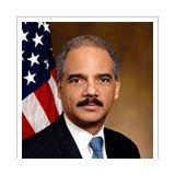 Eric Holder Jr