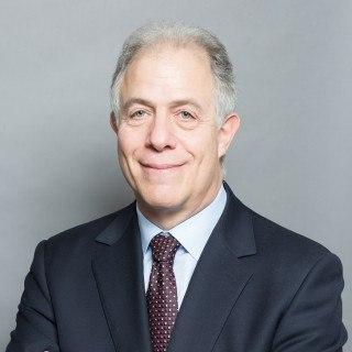 Morris Deutsch