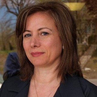 Gilda O. Karpouzian