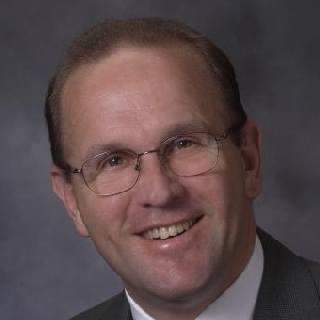 Jerry P Roscoe