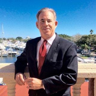 Palm Beach Gardens Family Lawyer John Chalif