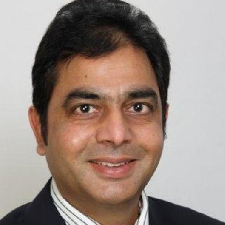 Rajeev Kumar Madnawat