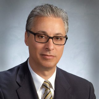Daniel Rosefelt