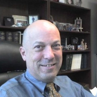 Lawrence Holzman