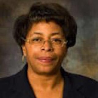 Sharon M. Chambers