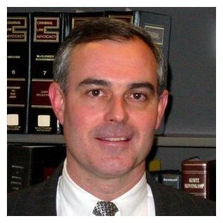 David C. Frederick