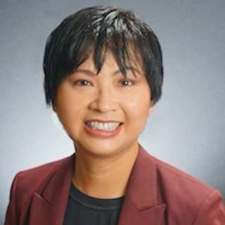 Shirley Wang