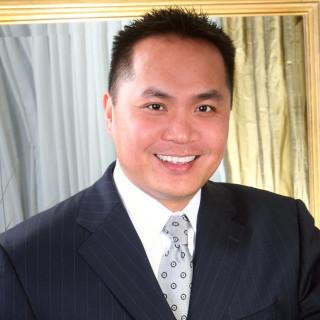 Gregory Nava Santiago
