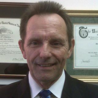 John Francis Nicholson