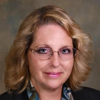Debra Vaniman Crawford