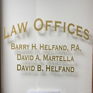Barry H. Helfand