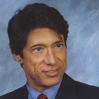 Michael Bruce Hamar