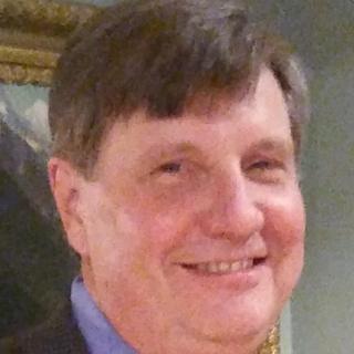 Paul Stephen Leonard