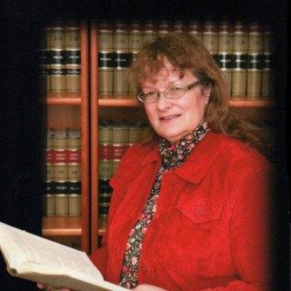 Jeanne Benda Whitney