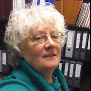 Karen A. Schoenau