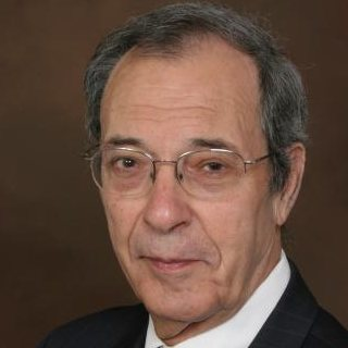 Harlan J. Crossman