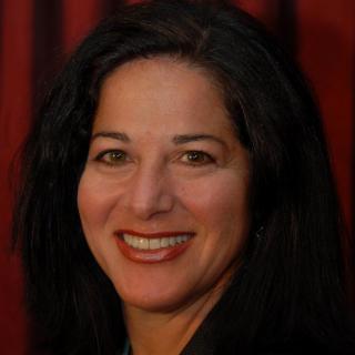 Anita Joy Margolis