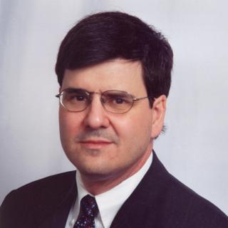 Robert Dodell