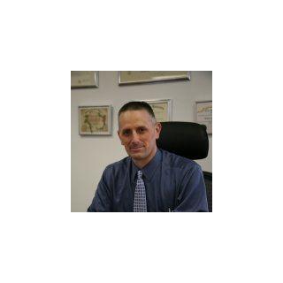 Kevin O'Grady