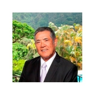 Raymond Iwamoto