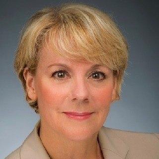 Judith Pavey