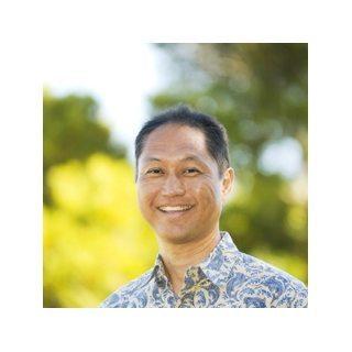 Mitchell Wong