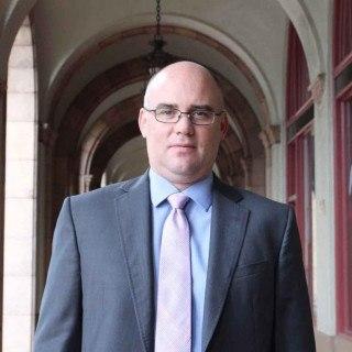Frederick John Arensmeyer