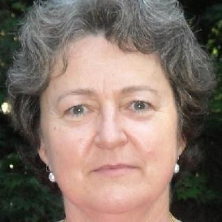 Catherine Drake