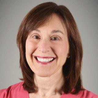 Julie Parelman Silbert