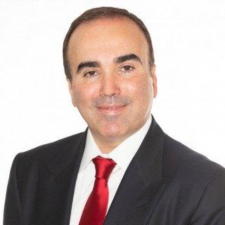 P. Mark Shayani