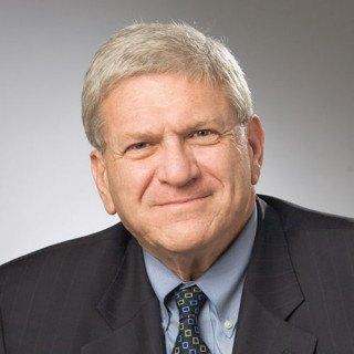 Bruce P. Jeffer