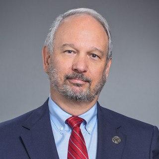 Lawrence A. Silvestri