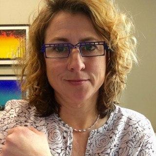 Maria Victoria Bernstein
